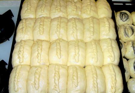 Аппетитные пирожочки и булочки — фото 6