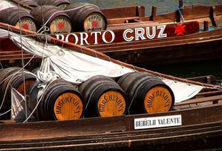 Порту, как много в слове этом.... — фото 1