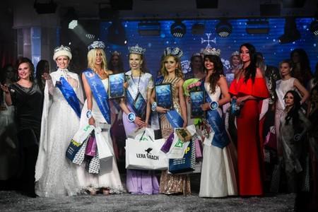 Объявлены победительницы всероссийского конкурса красоты «Краса Российской Империи - 2017» — фото 1