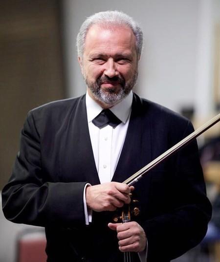 Концерт классической музыки в Дубае от компании MPremiere — фото 1