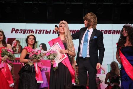Единственный конкурс красоты всероссийского масштаба для миниатюрных девушек «Miss Moscow Mini - 2018» пройдет 6 марта в Москве — фото 1