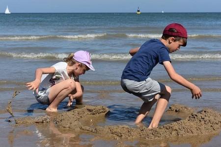 Нижневартовские дети получат бесплатные путевки в Крым — фото 1