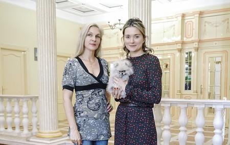 В семье Надежды Михалковой появился новый Биг Босс — фото 1