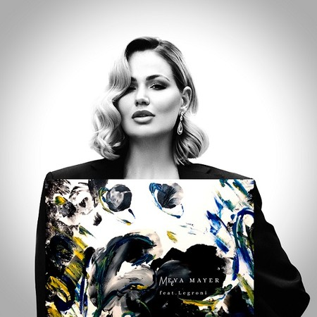 Eva Mayer выпустила новый сингл совместно с Legroni — фото 1