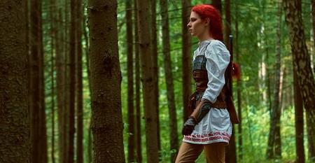 «Воин света» — новая песня певицы Barbara Vido — фото 1
