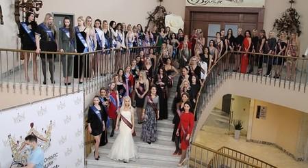 В Москве состоялся крупнейший финал конкурса красоты в истории России — фото 1
