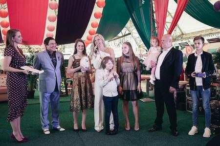 Екатерина Кабакова стала победительницей премии Family Awards — фото 1