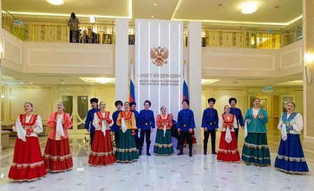 Фестиваль православной культуры и традиций Руси «София» ждёт участников со всей страны — фото 1