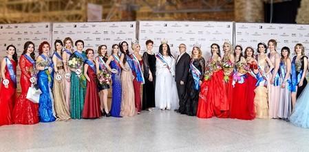 Встречай весну красиво: В МЕГЕ Белая Дача прошёл финал национального конкурса «Миссис Королева России» — фото 1
