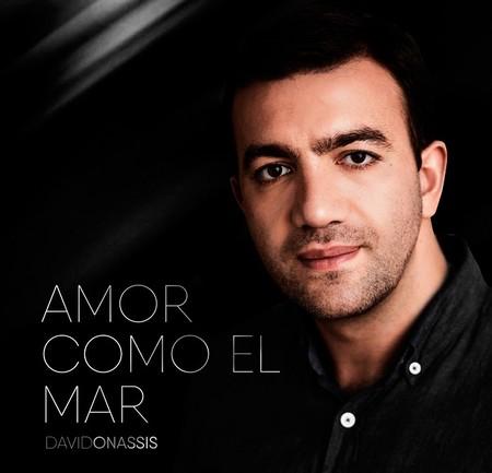 David Onassis представил новый трек Amor como elmar — фото 1