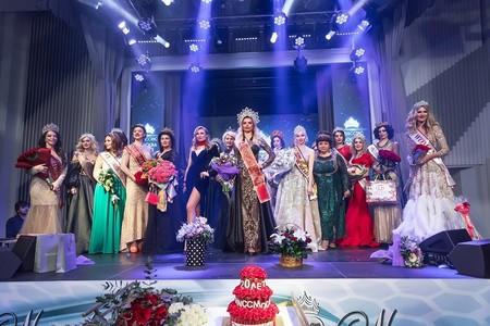 Объявлена победительница конкурса «Миссис Москва 2018» — фото 3