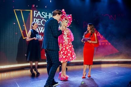 Русская Барби признана обладательницей Самого яркого образа в шоу-бизнесе — фото 1