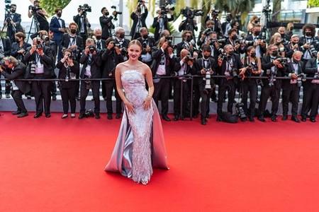 Популярный блогер Полина Пушкарёва @nioly рассказала о закулисье Каннского кинофестиваля — фото 1