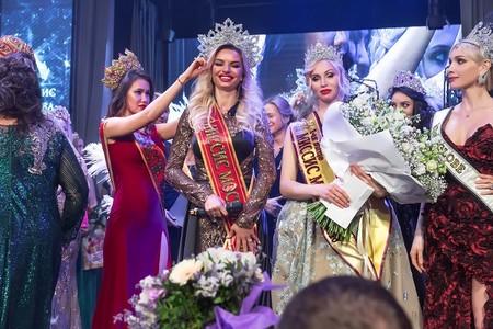 Объявлена победительница конкурса «Миссис Москва 2018» — фото 1