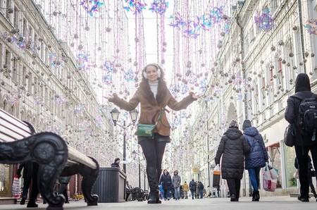 Вышел клип «С Новым Годом» на новый рождественский альбом Jennie Moz-Art — фото 1
