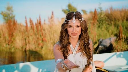 «Берегиня» — новое видео от певицы Натальи Самойловой — фото 1