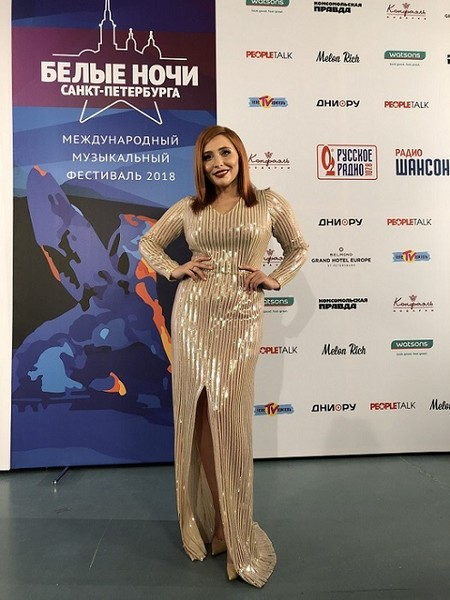 Анастасия Спиридонова принесла России победу на фестивале «Белые ночи» — фото 1