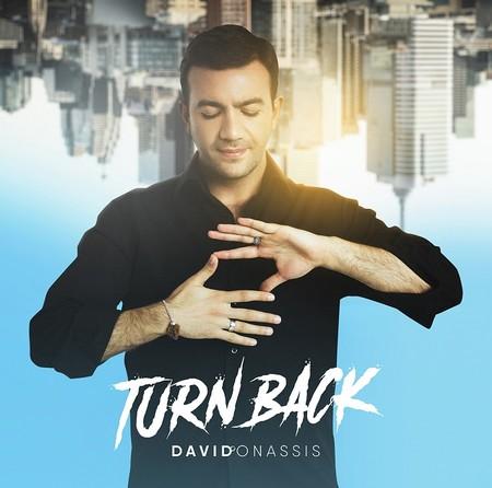Давид Онассис представил новую песню Turn back — фото 1