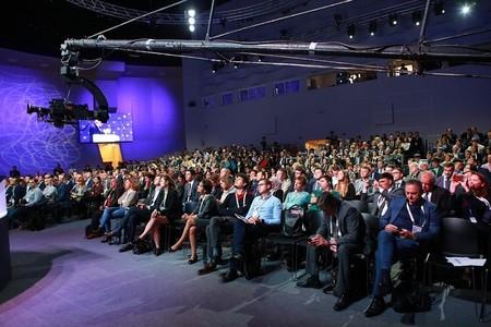 В Сколково пройдёт выставка инноваций и стартапов о здоровом образе жизни Global Fitness Innovation & Forum 2018 — фото 1