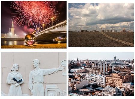 Подведены итоги Интернет-голосования за лучшие работы фотоконкурса «Планета Москва - 2018» — фото 1