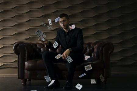 Самый молодой иллюзионист России дал первое интервью — фото 1