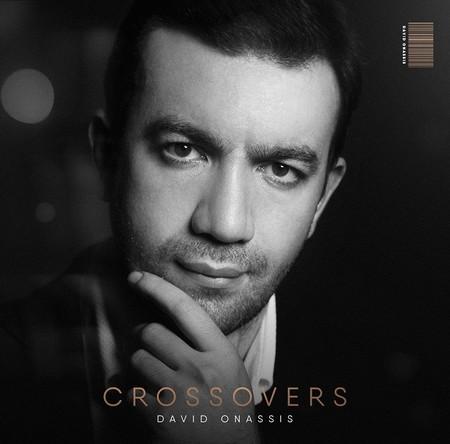Давид Онассис презентовал дебютный альбом CROSSOVERS — фото 1