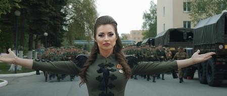 Наталья Самойлова сняла клип о спецназовцах совместно с Росгвардией — фото 1