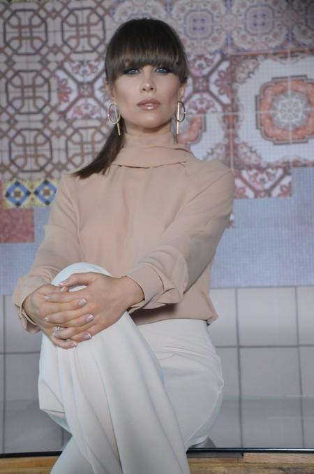 Долгожданная новинка от Юлии Беретты — «Дикая» — фото 1