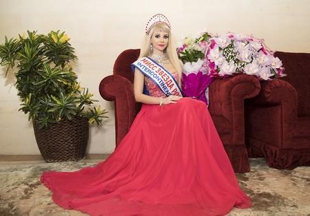Международный конкурс красоты «Miss Intercontinental» ждет Таню Тузову — фото 1