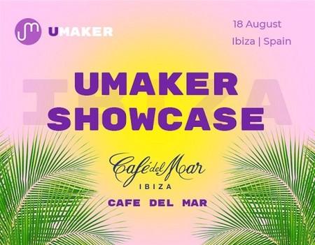 18 августа dj школа Umaker проведет официальные гастроли выпускников на о. Ибица в Cafe del Mar — фото 1