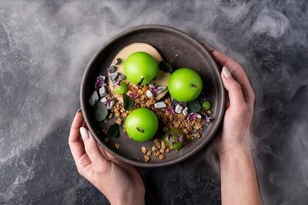 Performance food первый в мире сервис по доставке блюд молекулярной кухни — фото 1