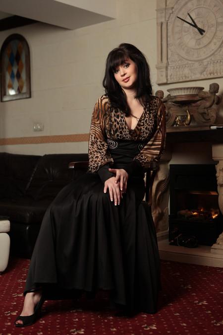 Певица Вера Karelli едет в твой город! — фото 1