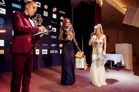 В Москве выбрана первая красавица по версии Всероссийского конкурса красоты «Мисс Россиянка 2021» — фото 1