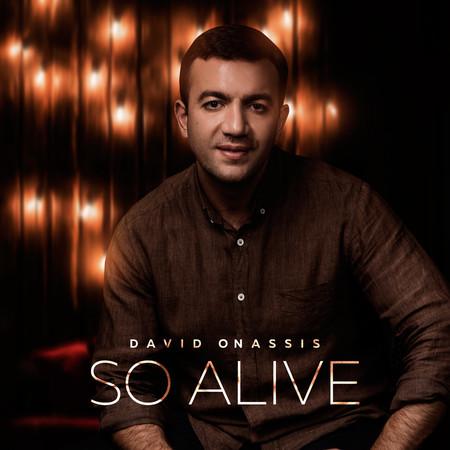 David Onassis выпустил новый сингл So Alive — фото 1