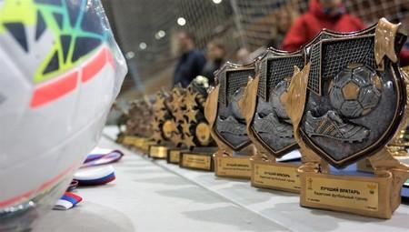В Москве прошел 2-ой Межведомственный кадетский футбольный турнир — фото 1