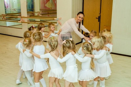 Центр культуры «Хорошевский» более 25 лет заботится о детях Москвы — фото 1