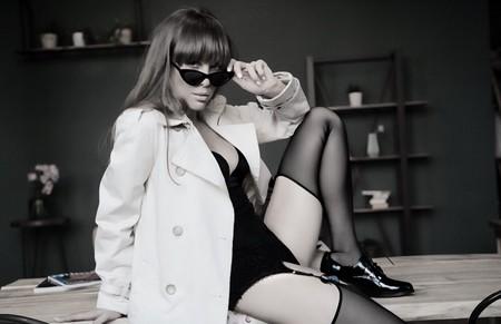 Юлия Беретта - Дикая бомбит до мазохизма! — фото 1