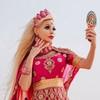 Русская Барби Таня Тузова сняла клип нановую песню«Я-Живая»