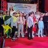 Состоялся Первый Всероссийский  Детский Фестиваль Талантов talantonline.ru