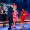Русская Барби признана обладательницей Самого яркого образа в шоу-бизнесе