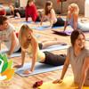 Клуб ценителей йоги «Боги Йоги» приглашает на групповые занятия йогой