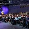 В Сколково пройдёт выставка инноваций и стартапов о здоровом образе жизни Global Fitness Innovation & Forum 2018