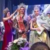 Объявлена победительница конкурса «Миссис Москва 2018»