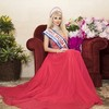 Международный конкурс красоты «Miss Intercontinental» ждет Таню Тузову