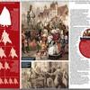 Новый номер «Секретной истории» от «Пресс-курьера» расскажет о загадках «Ордена бедных рыцарей Христа»