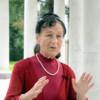 Людмила Семенова: Архангельское - моя судьба!
