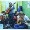 Гитарная школа бардовской песни «Ходынка» отмечает юбилей