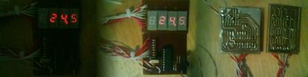 Электронный термометр — фото 5