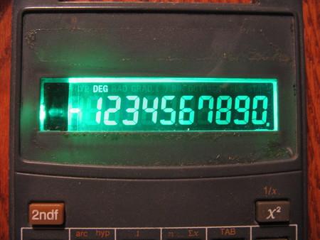 Моддинг... Калькулятора ! :) — фото 6