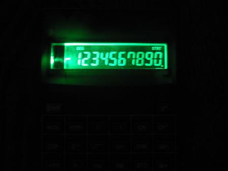 Моддинг... Калькулятора ! :) — фото 8